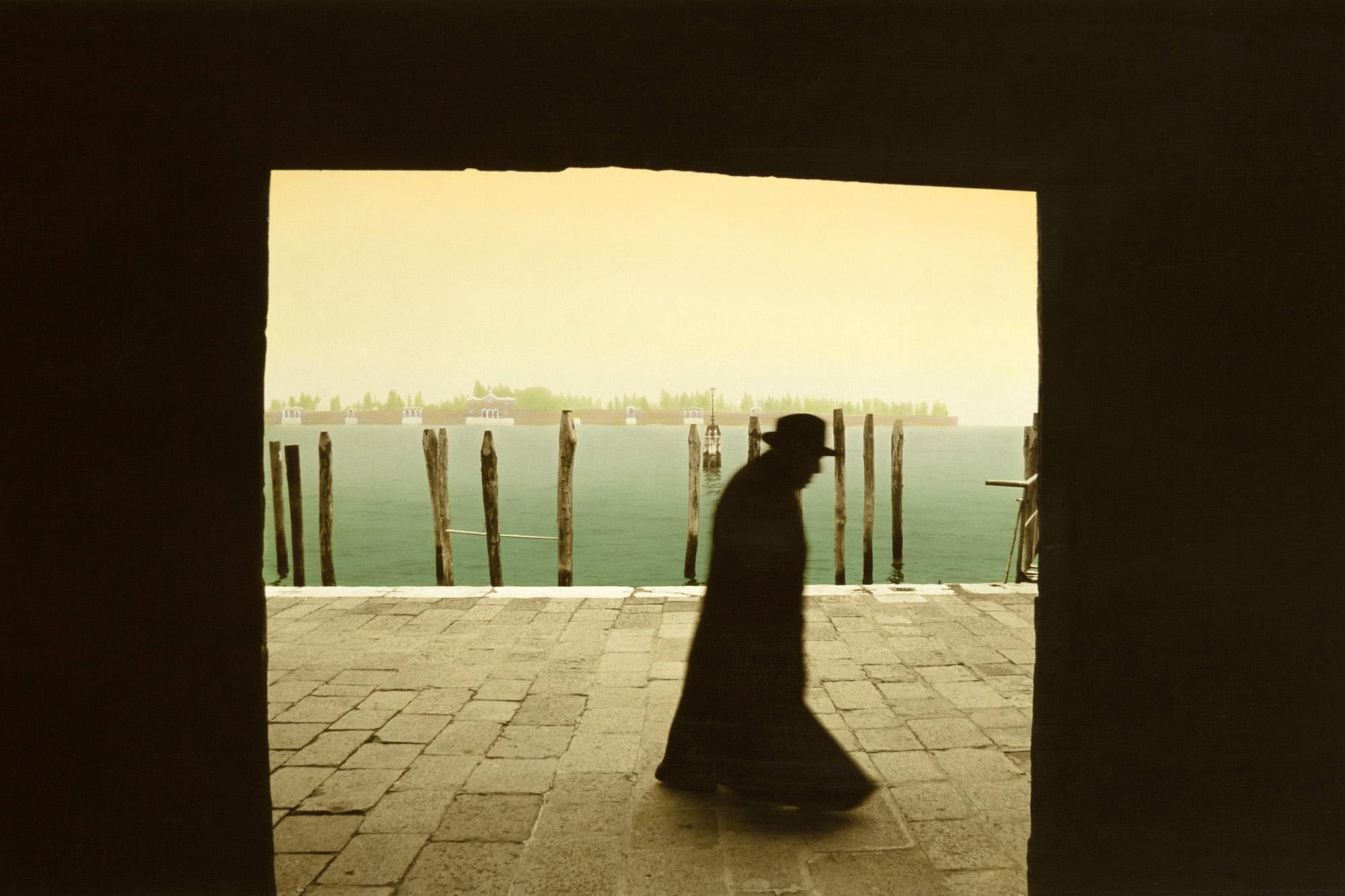 Venedig / Donna Leon