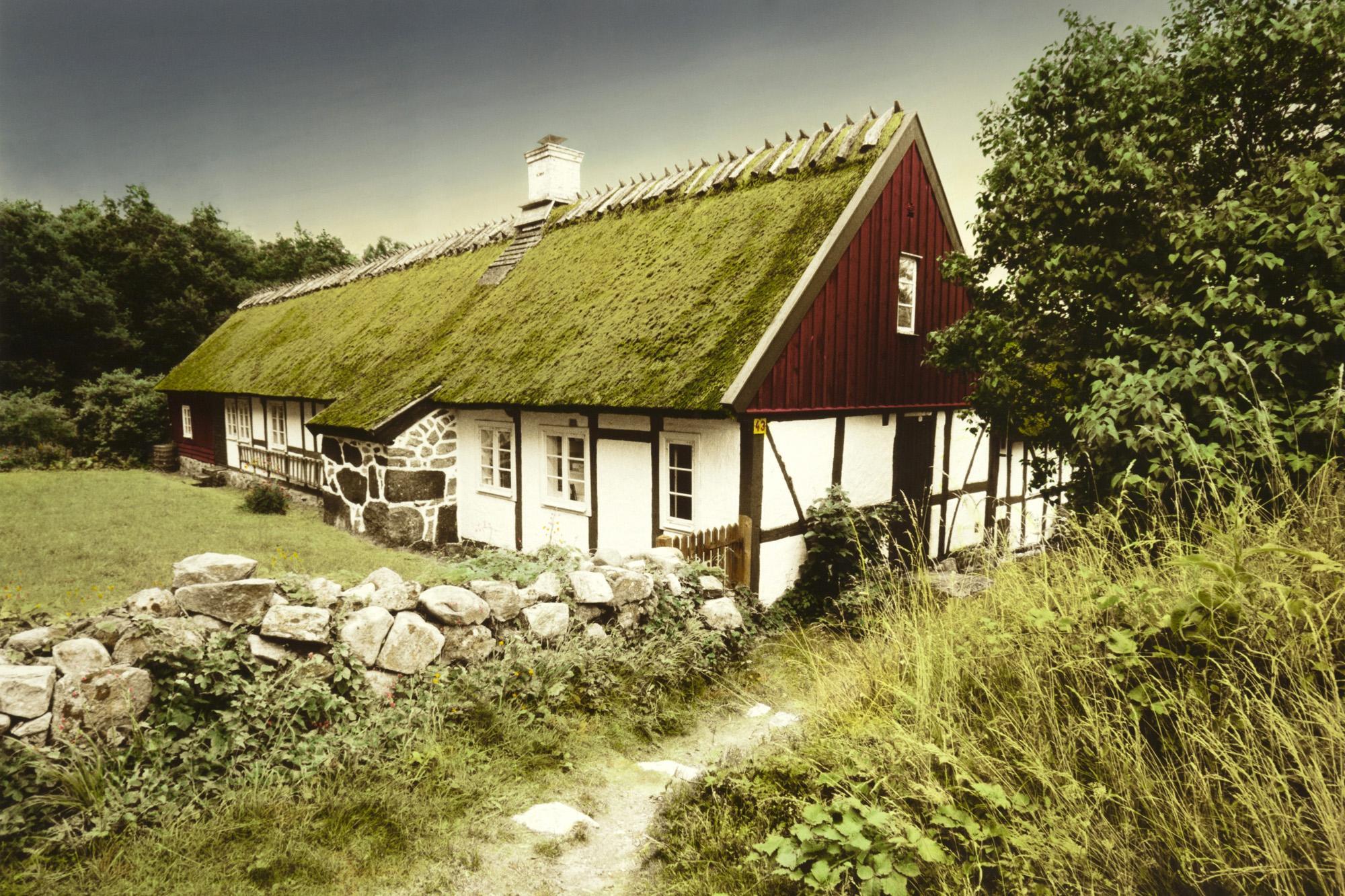 Schweden / Henning Mankell