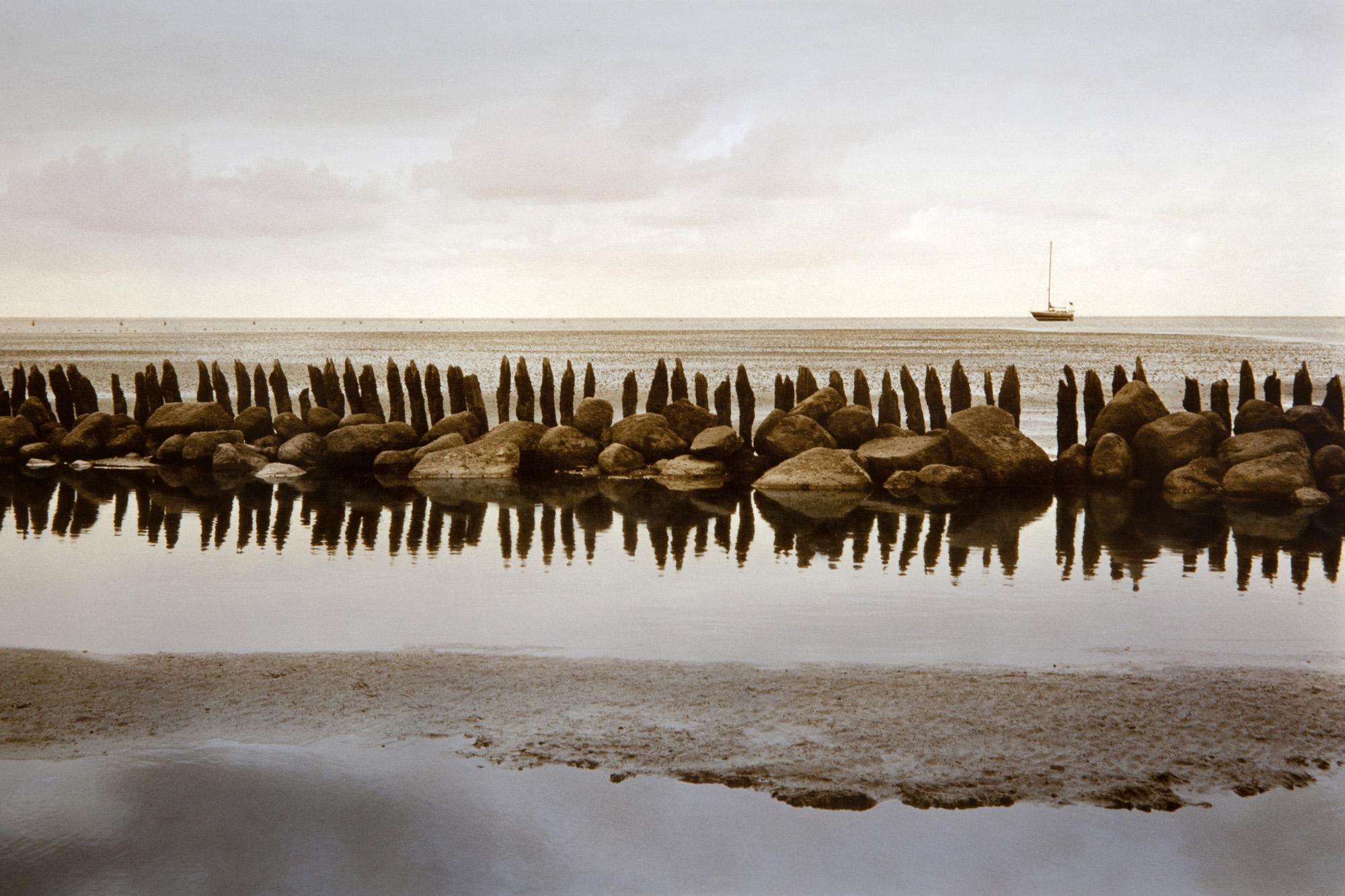 Das Rätsel der Sandbank / Erskine Childers