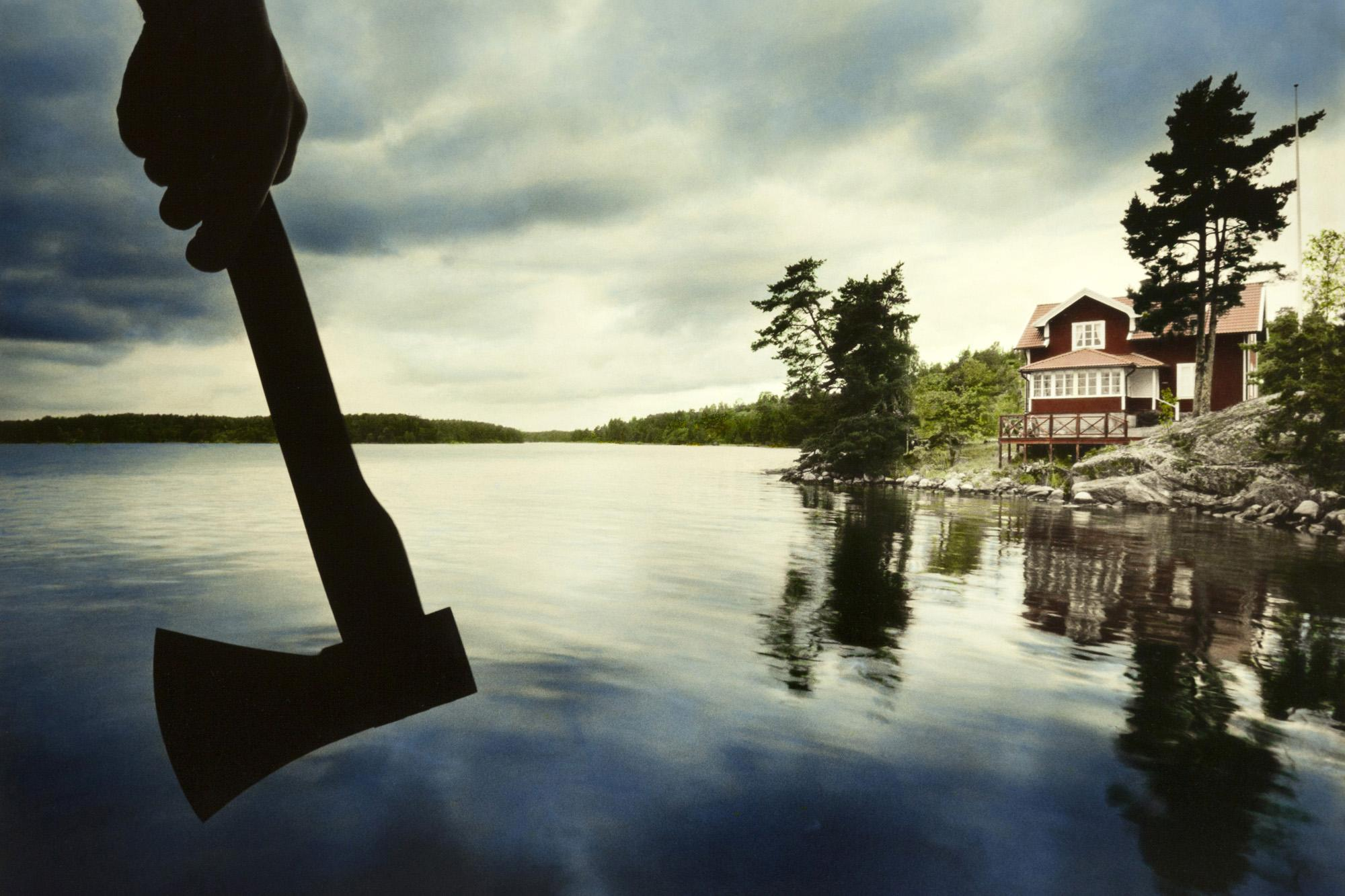 Schwedenkrimis / Arne Dahl: Ungeschoren