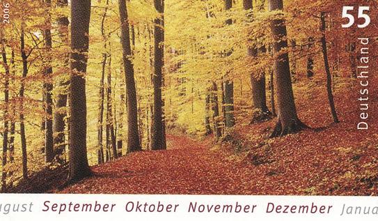 Briefmarkenmotiv (Copyright Deutsche Post)
