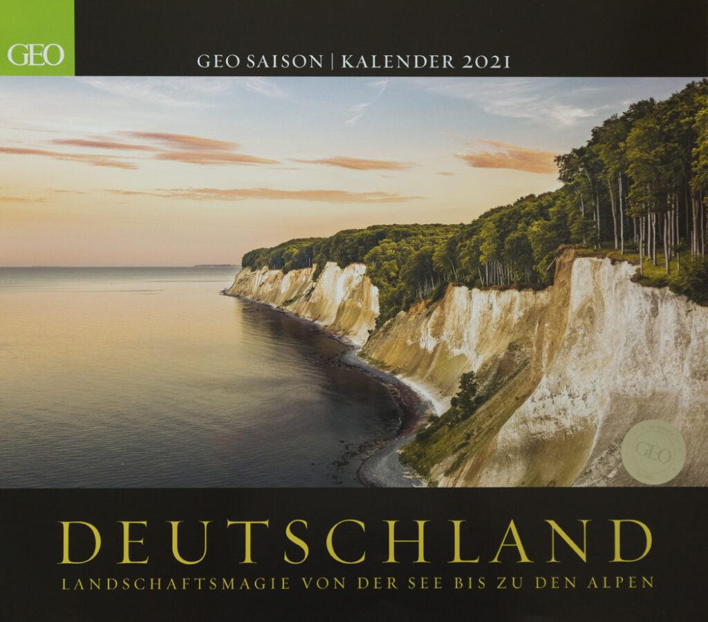 Kalenderdeckblatt (Copyright beim Verlag)